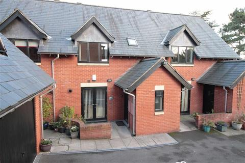 2 bedroom townhouse for sale - Park Mews, 190 Duffield Road, Derby