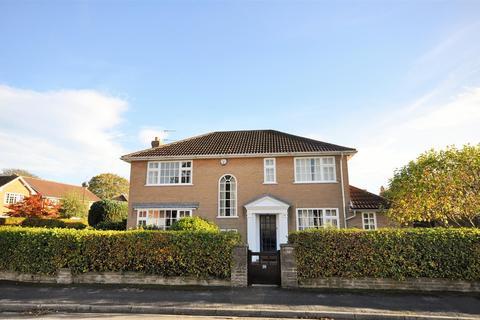 4 bedroom detached house for sale - Hillcrest Avenue, Nether Poppleton, York YO26 6LD