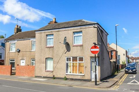 2 bedroom semi-detached house for sale - Stoney Stanton Road, Foleshill, Coventry