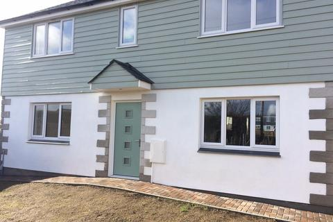 4 bedroom detached house for sale - Plovers Field, Crowntown
