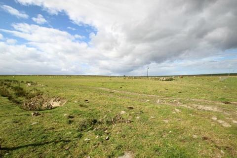 Plot for sale - Bardnaclavan, Janetstown, KW14