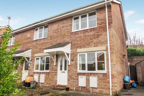 2 bedroom house to rent - Llys Pentre, Broadlands, Bridgend, CF31 5DY