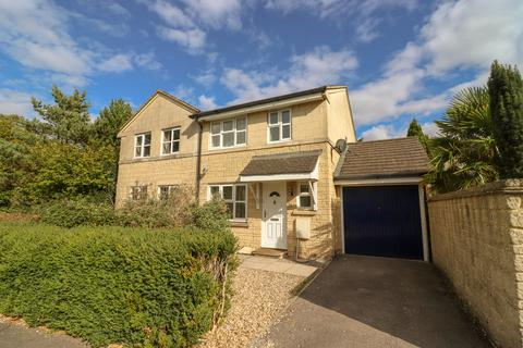 3 bedroom semi-detached house to rent - Burnt House Road, Sulis Meadows, Bath