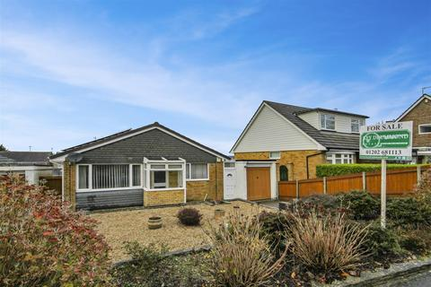3 bedroom bungalow for sale - Scarf Road, Canford Heath, Poole