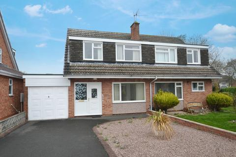 3 bedroom semi-detached house for sale - Masons Place, Newport, TF10 7JX