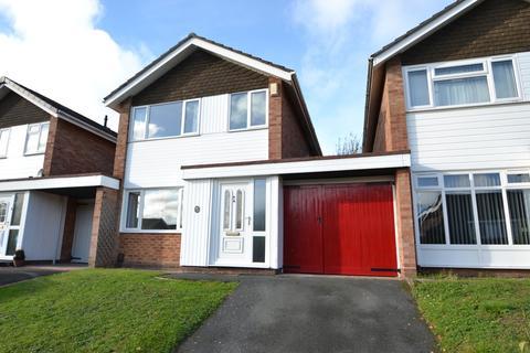3 bedroom detached house for sale - Avon Dale, Newport, TF10 7LS