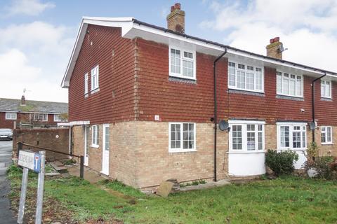 2 bedroom maisonette for sale - Dickens Way, Eastbourne, BN23