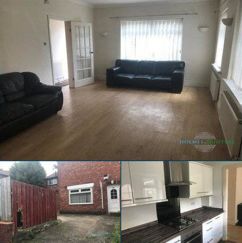 2 bedroom ground floor flat to rent - Ravenburn Gardens, Denton Burn