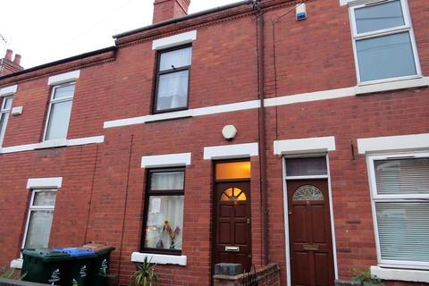 4 bedroom terraced house for sale - Broomfield Road, Earlsdon