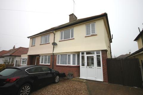 3 bedroom semi-detached house for sale - Midhurst Avenue, Westcliff-on-Sea