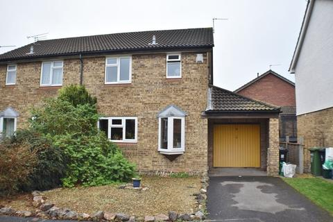 3 bedroom semi-detached house for sale - Montague Close, Stoke Gifford, Bristol
