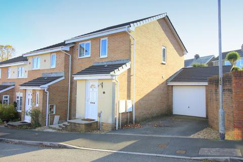 2 bedroom end of terrace house to rent - Ashton Way, Saltash