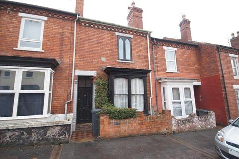 3 bedroom terraced house for sale - Oakfield Street, Lincoln