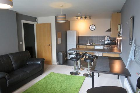 2 bedroom apartment to rent - Beauchamp House, Greyfriars Road, Coventry