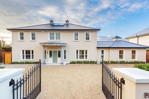 4 bedroom house  - Torquay Road, Foxrock, Dublin 18