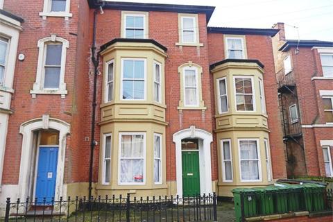 2 bedroom flat to rent - Burns Street, Nottingham