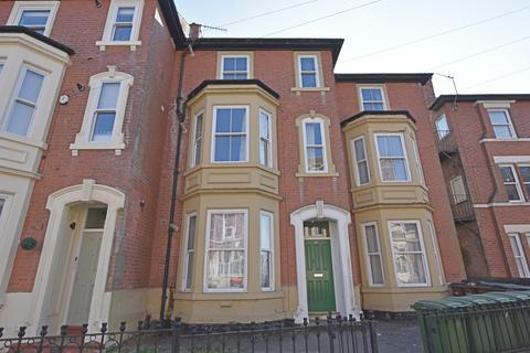 2 bedroom ground floor maisonette to rent - Burns Street, Arboretum