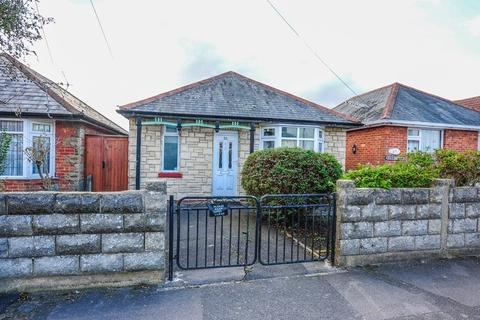 3 bedroom bungalow for sale - Sunnyside Road, Parkstone, Poole