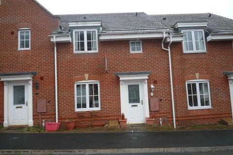 3 bedroom terraced house to rent -  Holborn Crescent, Priorslee, Priorslee, TF2