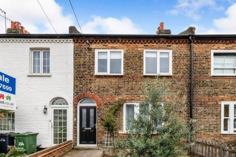 3 bedroom terraced house for sale - Ellison Road, London