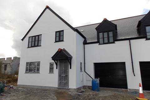 4 bedroom semi-detached house for sale - Petherwin Gate, Launceston