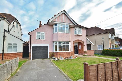 4 bedroom detached house for sale - Upper Shirley