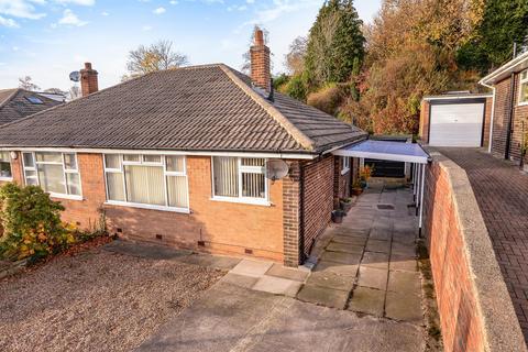 2 bedroom semi-detached bungalow for sale - Layton Park Close, Rawdon, Leeds, LS19 6PJ