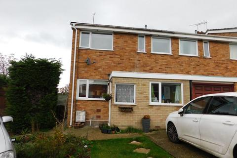 3 bedroom end of terrace house for sale - Tylers Way