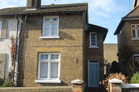 2 bedroom semi-detached house to rent - Bower Lane, Maidstone, Kent, ME16 8BJ