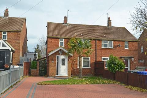 3 bedroom semi-detached house for sale - Watling Street, Potterspury