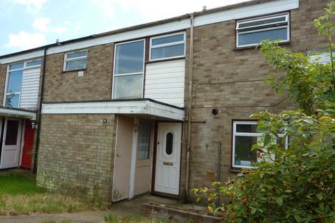 3 bedroom semi-detached house to rent - Bawden Close, Hales Place Estate (UKC)