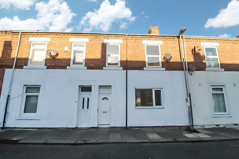 3 bedroom terraced house to rent - Hambledon Street, Blyth