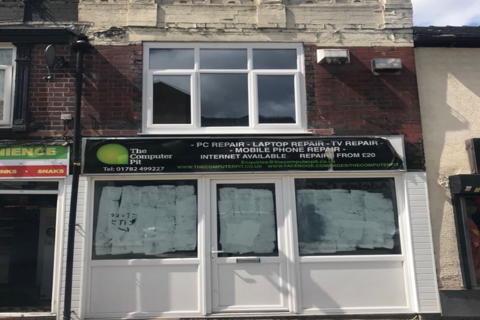Shop to rent - Hope Street, Hanley, Tunstall ST1