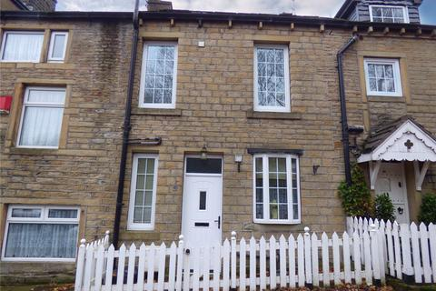 2 Bedroom Terraced House For Sale Towngate Marsden Huddersfield West Yorkshire