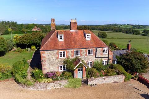 5 bedroom farm house for sale - Rowlands Lane, Havenstreet