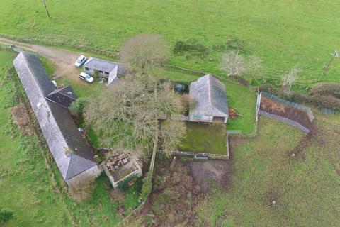 3 bedroom barn for sale - Baycroft Barns, Wroxall
