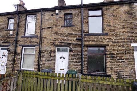 1 bedroom terraced house for sale - Highgate Road, Queensbury, Bradford, BD13