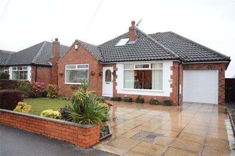 4 bedroom detached bungalow for sale - Belle Vue Avenue, Scholes, Leeds, West Yorkshire