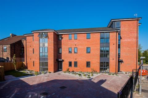 2 bedroom flat to rent - Borough Road, Salford, Manchester, M50 1DX
