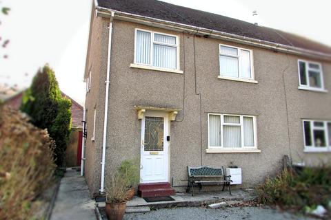 3 bedroom semi-detached house for sale - Brodawel, Pont Nedd Fechan, Glynneath, Neath, Neath Port Talbot. SA11 5NW