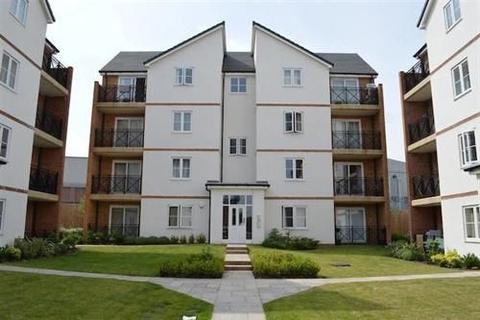 2 bedroom apartment to rent - Poppleton Close