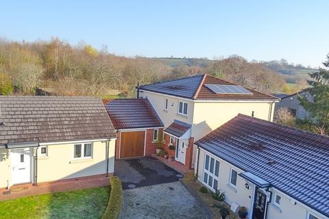 4 bedroom detached house for sale - Stone Hill View, Hanham, Bristol