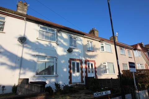 4 bedroom terraced house for sale - Dormer Road, Eastville, Bristol, BS5 6XH