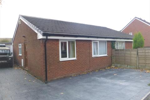 2 bedroom bungalow to rent - Drake Road, Littleborough, OL15 9PY