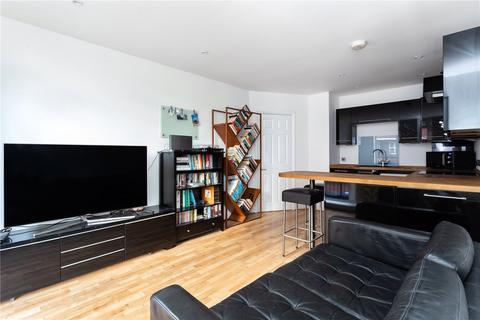 2 bedroom flat to rent - Cornerstone Court, 2 Hemming Street, London, E1
