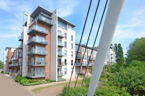 1 bedroom apartment for sale - Adventurers Court, Hungate