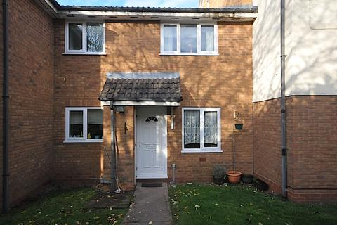 1 bedroom townhouse to rent - BRIERLEY HILL - Foxdale Drive