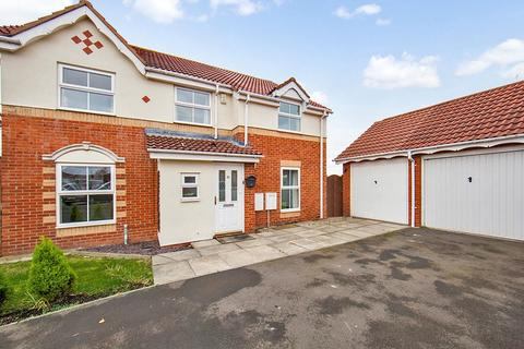 4 bedroom detached house for sale - Woodlea, Forest Hall, NE12