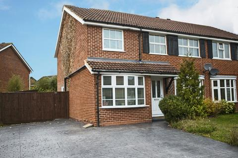 4 bedroom semi-detached house to rent - Ribbleton Close, Earley, Reading, RG6 7XW