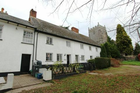 2 bedroom cottage for sale - WHIMPLE